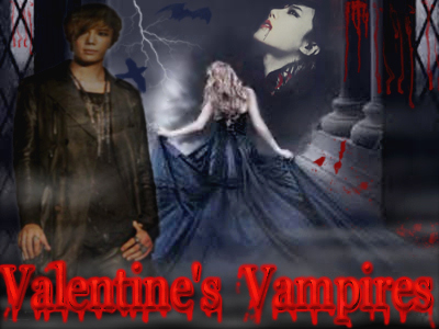 نتیجه تصویری برای داستان عشق خون آشام