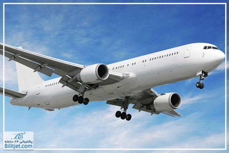 چرا شیشه هواپیما نمی شکند؟