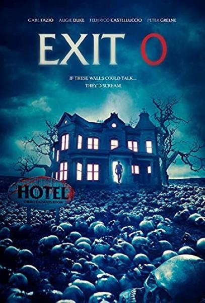 دانلود فیلم Exit 0 2019