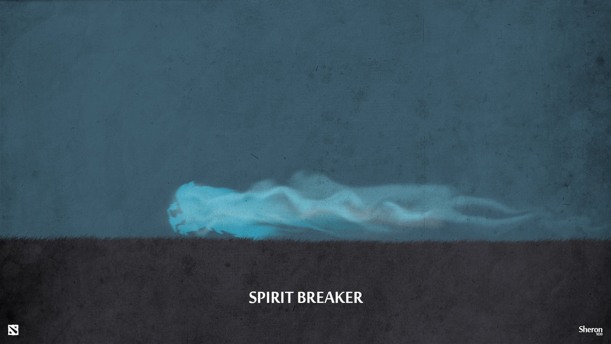 p20c dota 2 spirit breaker wallpaper by sheron1030 d67x1zr