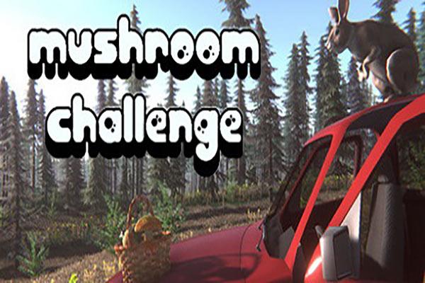 بازی Mushroom Challenge