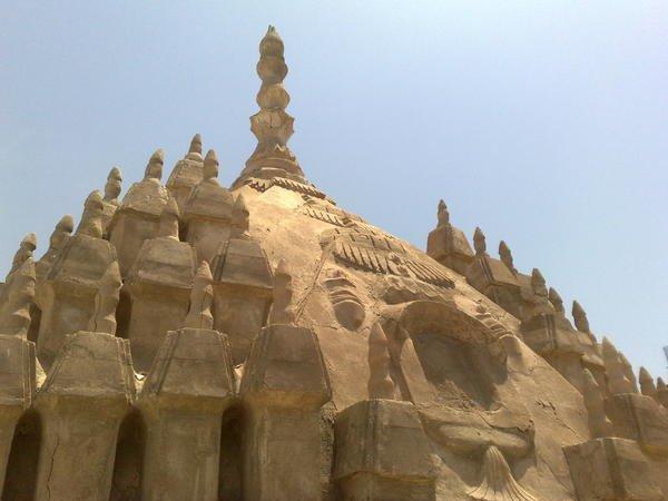 پرستشگاه هندوها