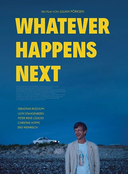 دانلود فیلم Whatever Happens Next 2018