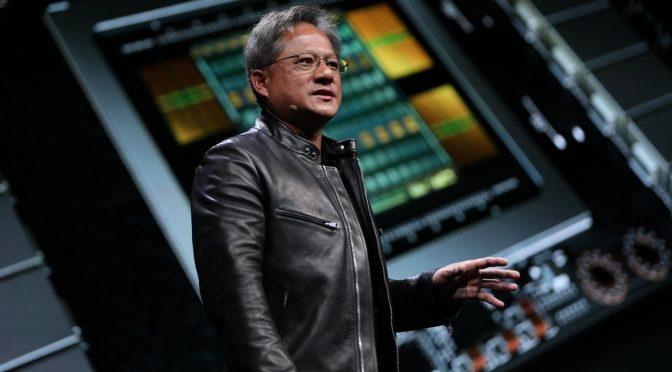 NVIDIA: گرافیک GeForce RTX2080 قدرتمندتر از یکی از کنسولهای نسل بعدی است