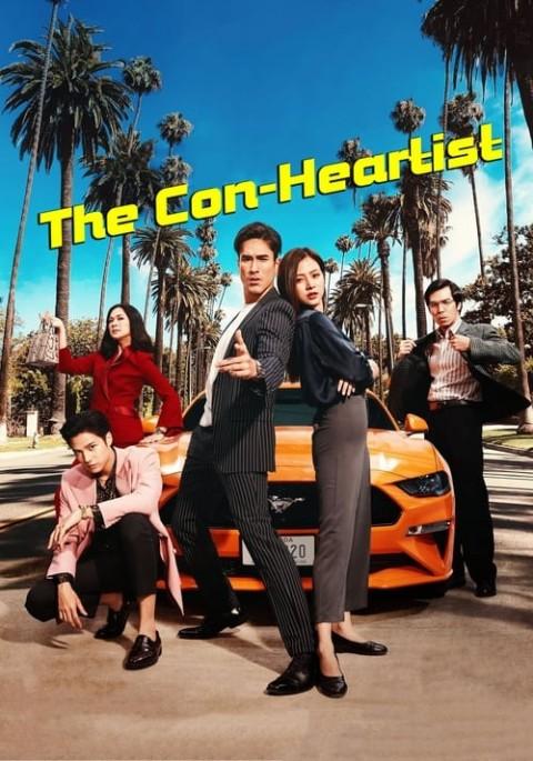 دانلود فیلم The Con-Heartist 2020