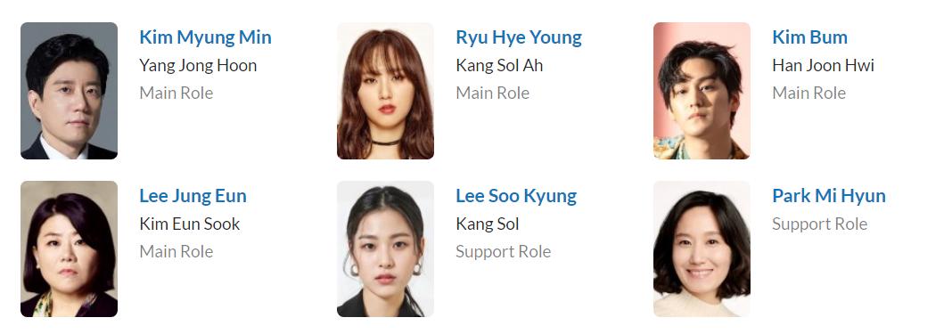 دانلود سریال کره ای دانشکده حقوق