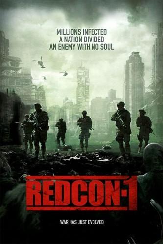 دانلود فیلم Redcon-1 2018