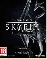 دانلود بازی The Elder Scrolls V Skyrim Special Edition برای PC