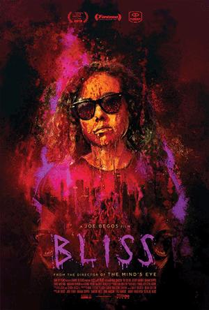 دانلود رایگان فیلم Bliss 2019