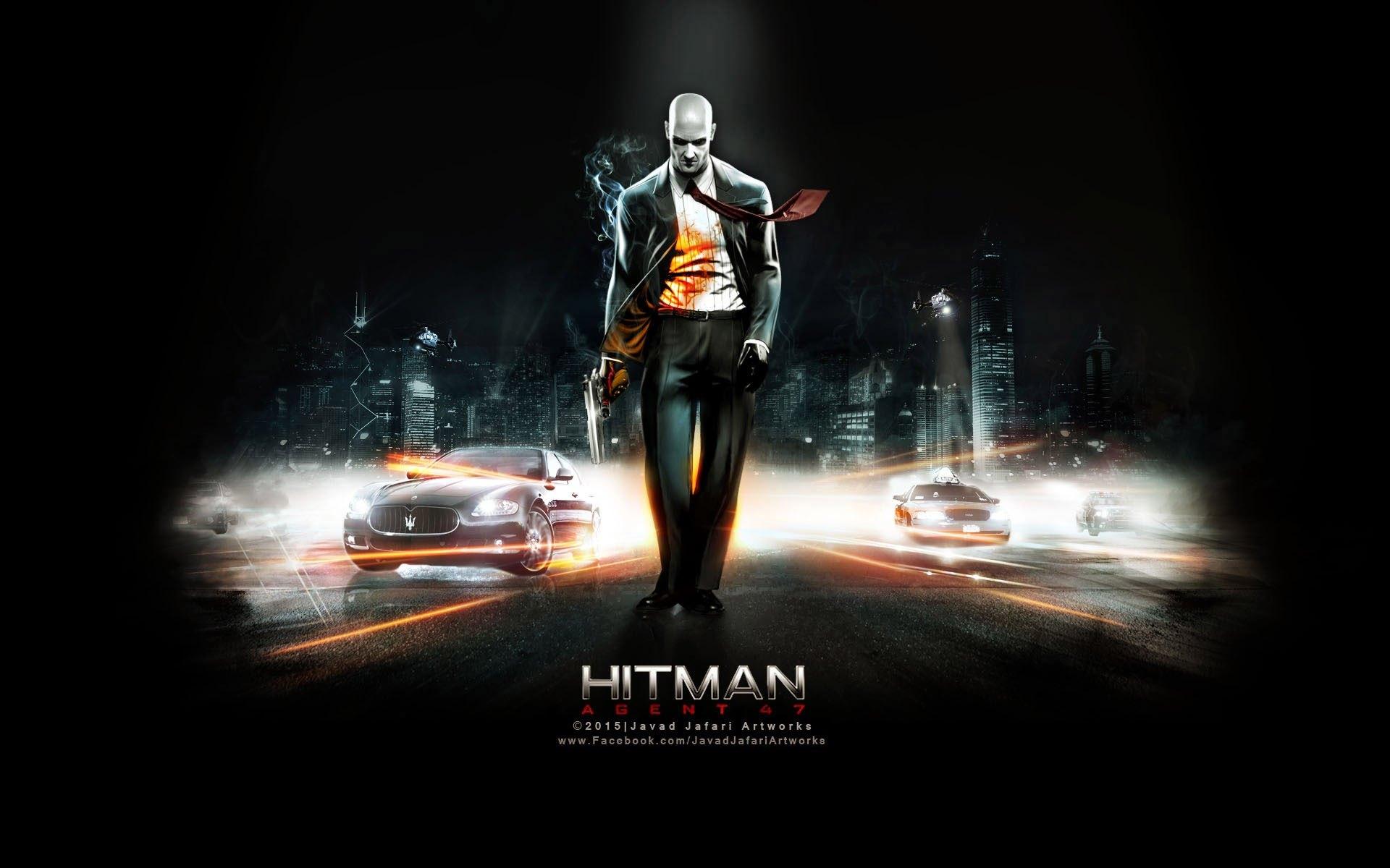 دانلود فیلم سینمایی Hitman: Agent 47  2015