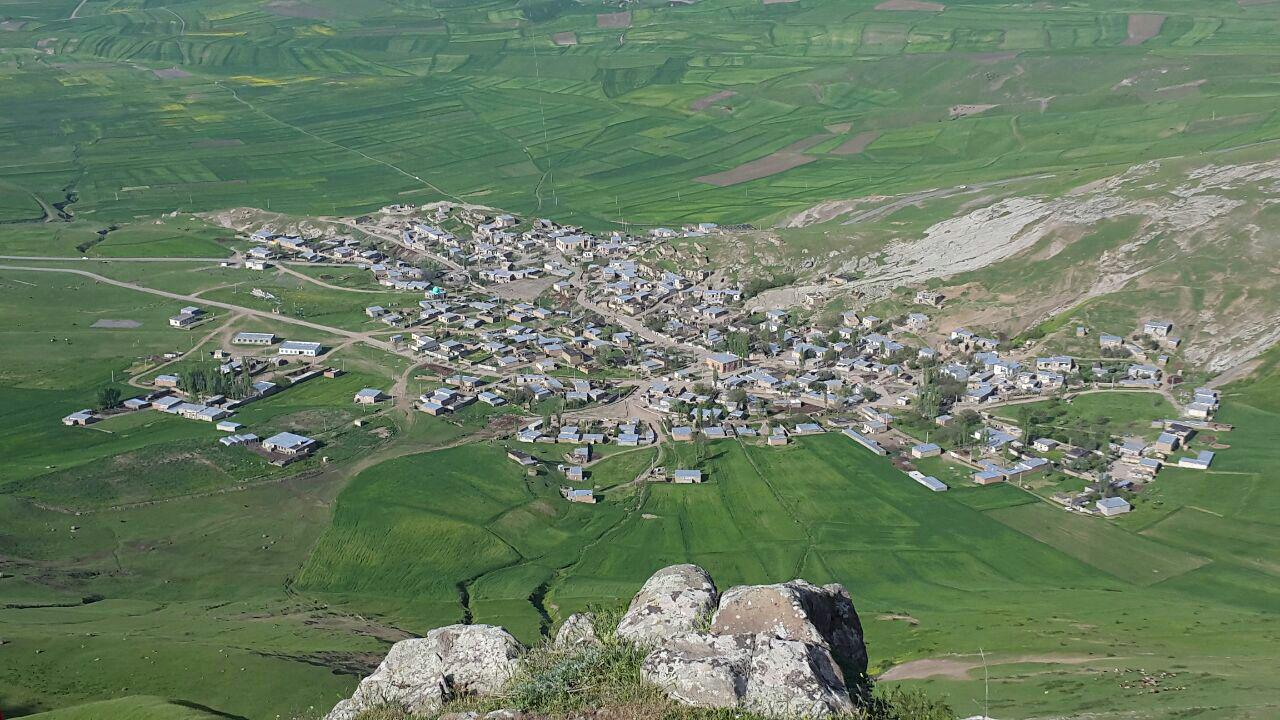 Image result for روستا گرمی