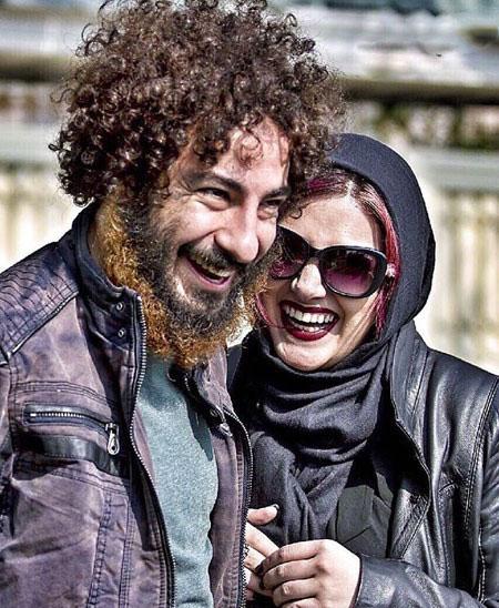 فیلم سینمایی لانتوری باران کوثری و نوبد محمد زاده