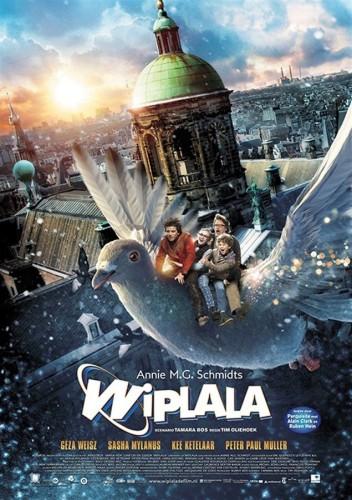 دانلود فیلم The Amazing Wiplala 2014