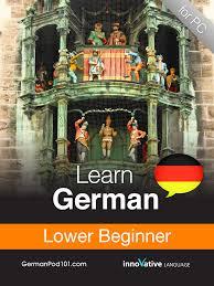 آموزش زبان آلمانی  LEARNING GERMAN