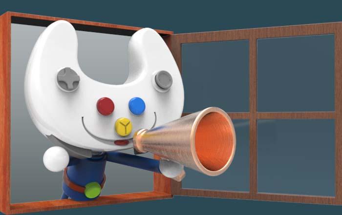 اول آذر ماه فراخوان هفتمین جشنواره بازیهای رایانهای منتشر میشود