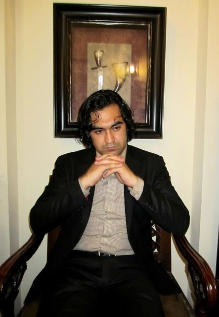 عکس های احمد محمود امپراطور