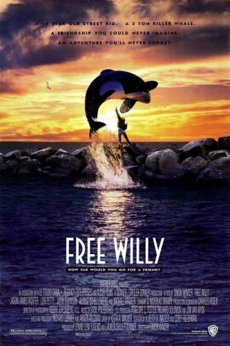 دانلود فیلم Free Willy 1993