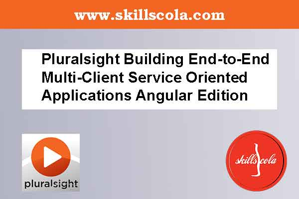 Building End-to-End Multi-Client Service Oriented Applications