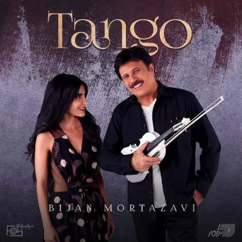 دانلود آهنگ بیژن مرتضوی به نام تانگو