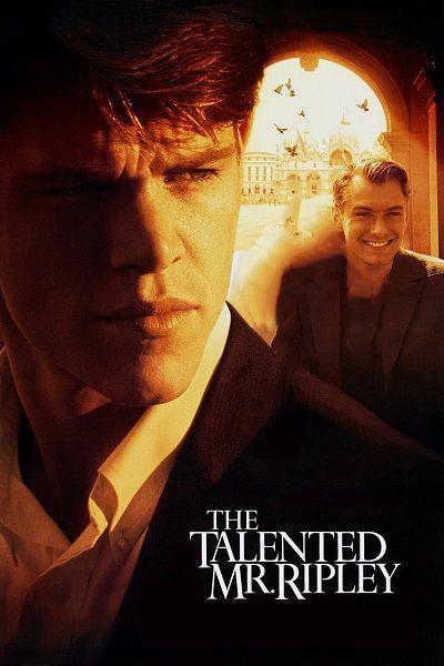 دانلود فیلم The Talented Mr. Ripley 1999