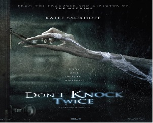 دانلود فیلم Don't Knock Twice 2016