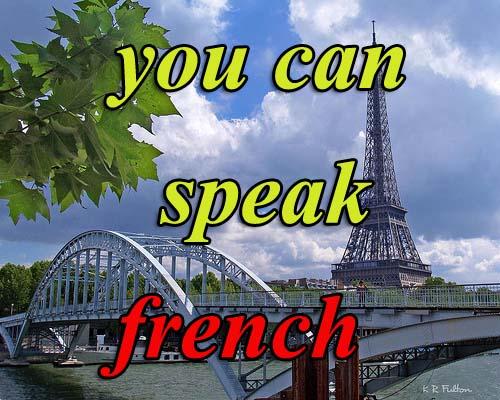 یادگیری زبان فرانسه به صورت خود آموز   FRENCH IN YOUR CAR