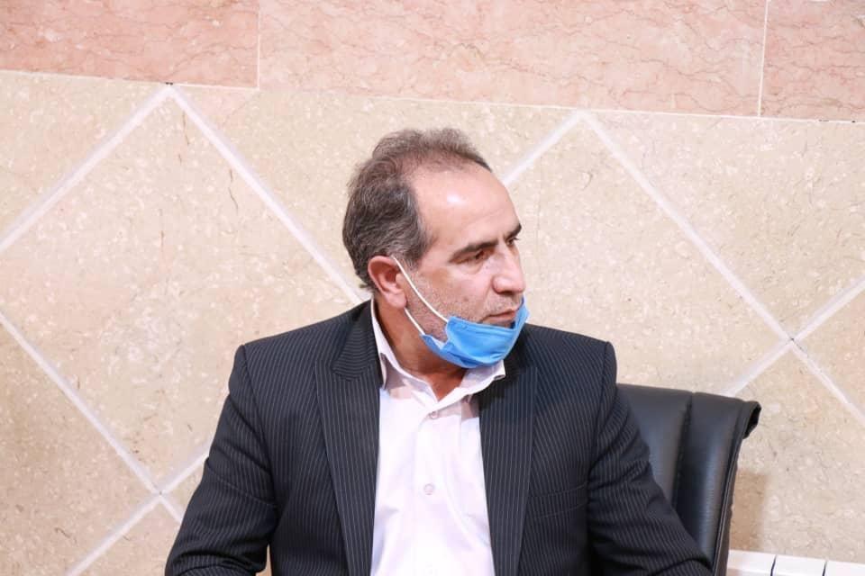 ویروس کرونا بیشترین ضرر و زیان را به جامعه ورزش شهرستان وارد کرد