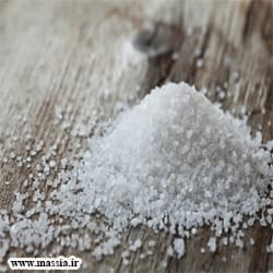 نمک چگونه در دریا تشکیل می شود ؟