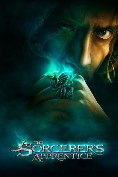 دانلود فیلم The Sorcerer's Apprentice 2010