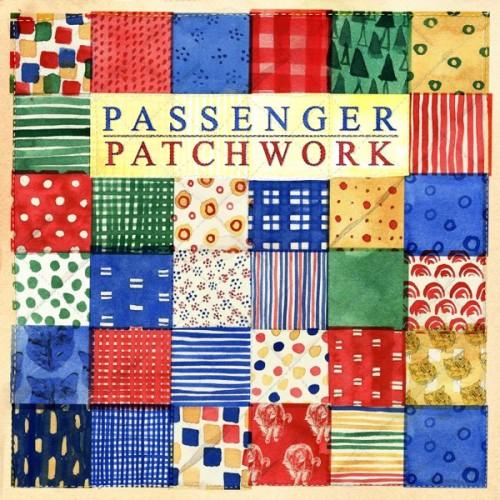 دانلود آلبوم Passenger - Patchwork
