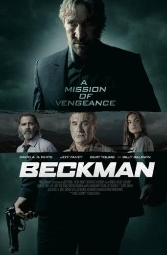 دانلود دوبله فارسی فیلم Beckman 2020