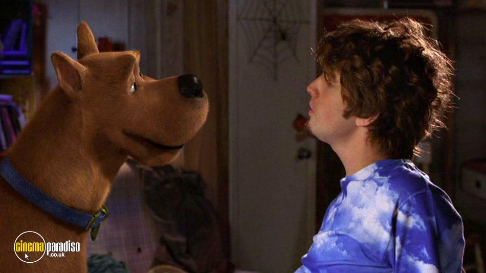 دانلود فیلم کمدی و انیمیشنی Scooby-Doo! The Mystery Begins 2009 اسکوبی دو در آغاز یک معما