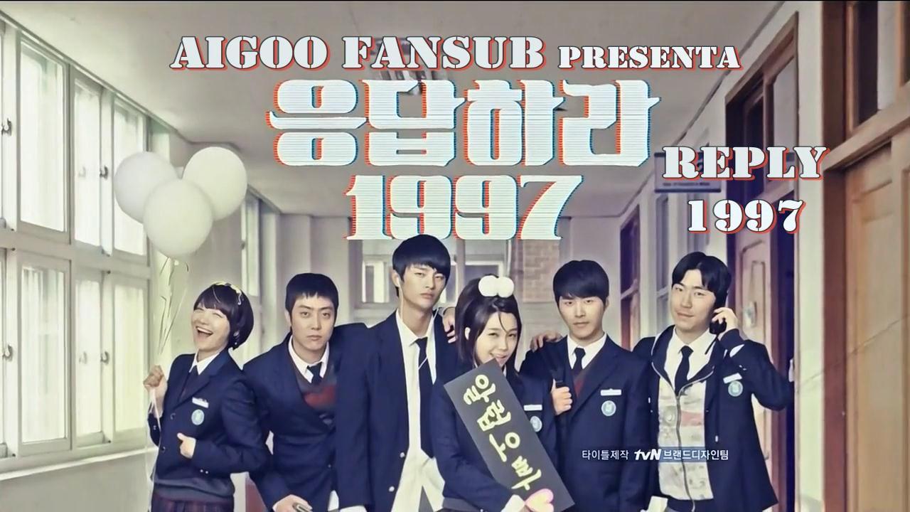 دانلود سریال کره ای پاسخ Reply 1997 2012 با زیرنویس کامل فارسی و کیفیت خوب و لینک های دائمی