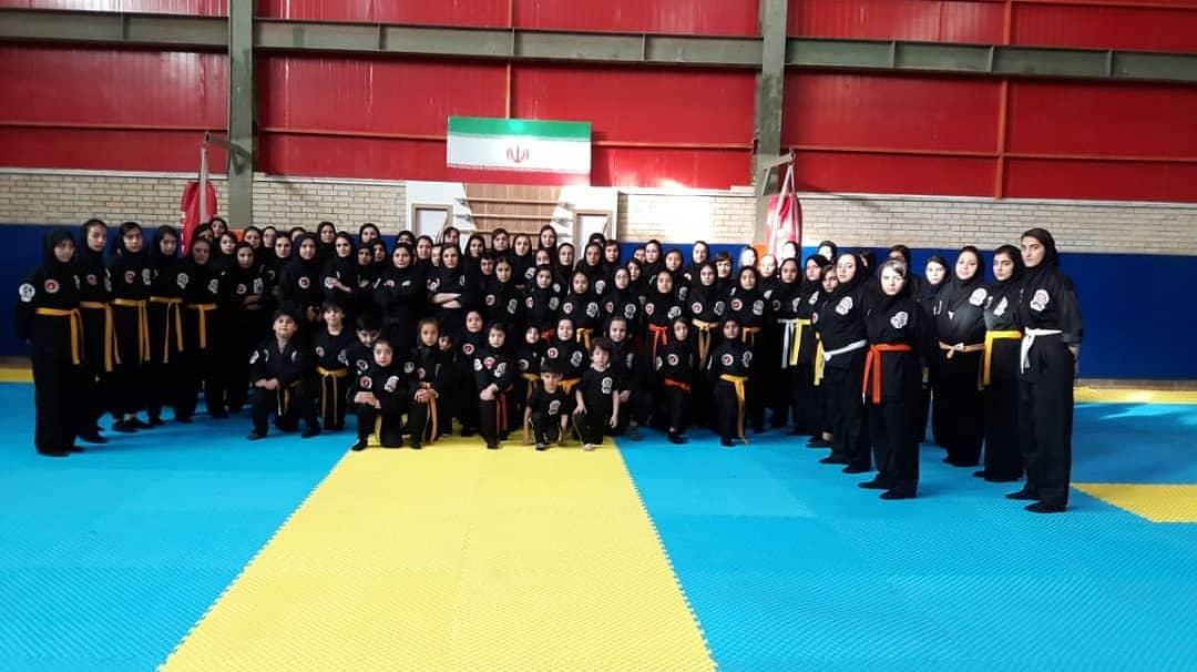 آموزش دفاع شخصی کاربردی در تبریز برای آقایان و بانوان محترم