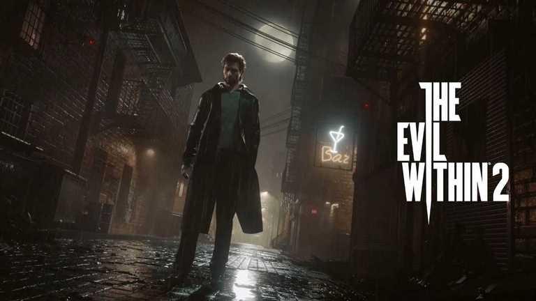 اویل ویتین the evil within 2