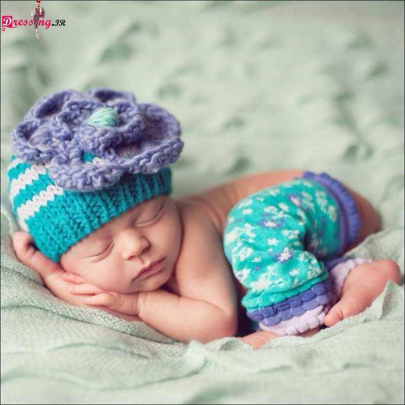 کودک خواب