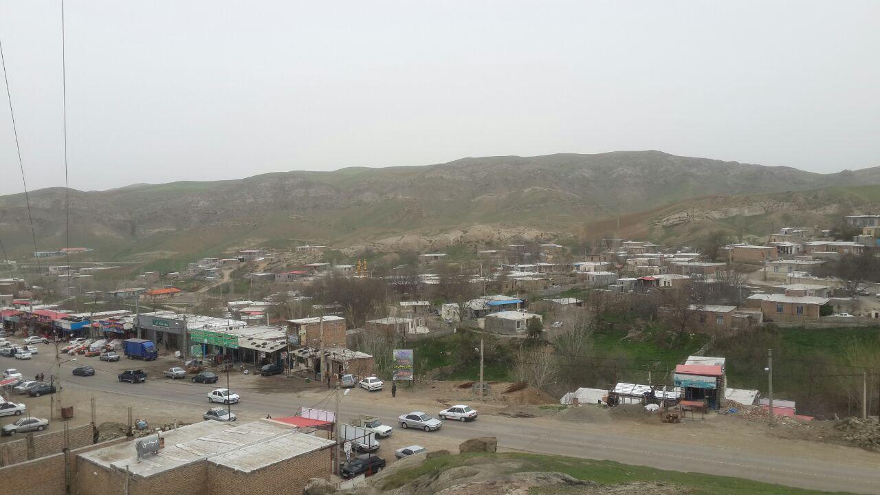 قره آغاج، روستایی با قابلیت های فراوان توسعه