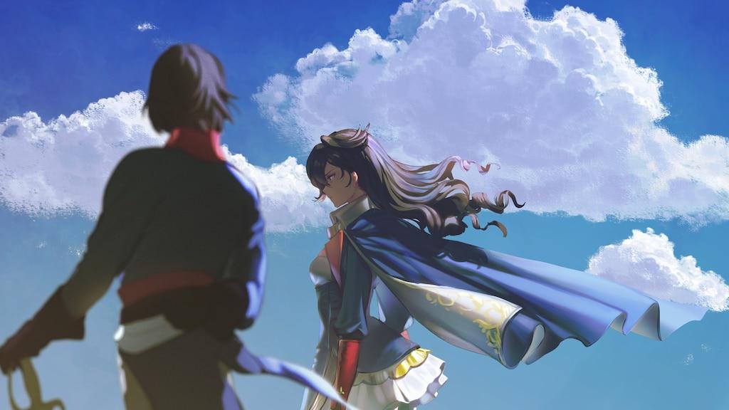 تماشا کنید: Banner of the Maid برای کنسولها نیز منتشر خواهد شد؛ انقلاب فرانسه در قالب انیمه!