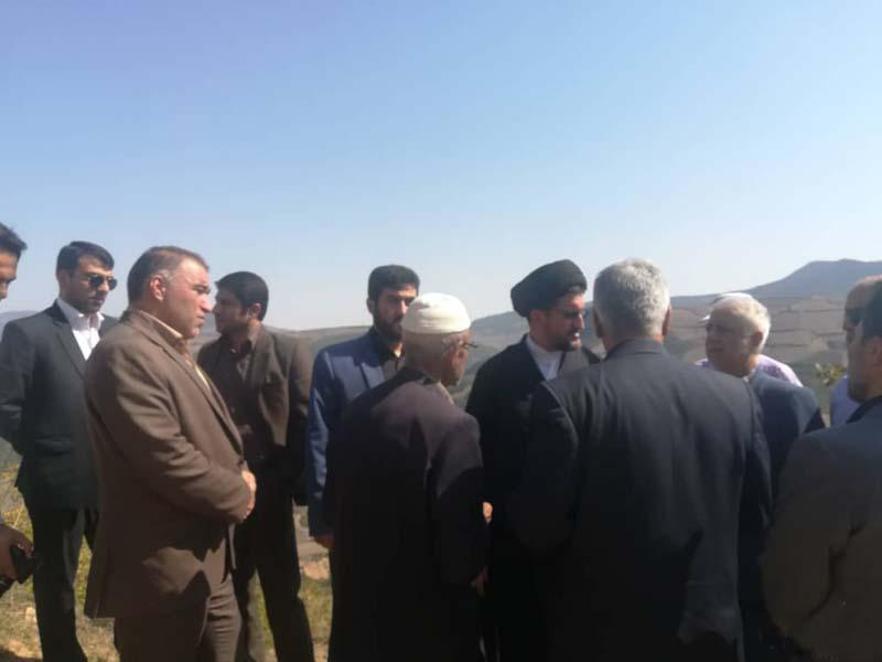 راهکارهای تسریع در جبران صدمات سیل در راههای روستایی گالیکش بررسی شد