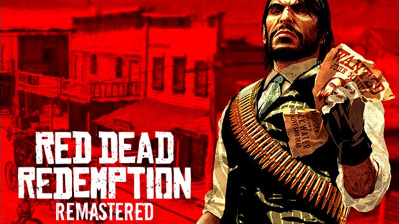 شایعه: نسخهی بازسازی شدهی Red Dead Redemption در دست ساخت قرار دارد