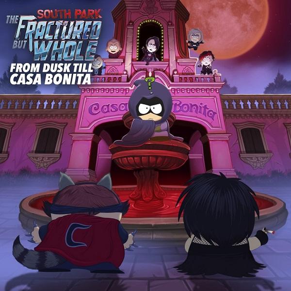 South Park Dusk Till Casa Bonita