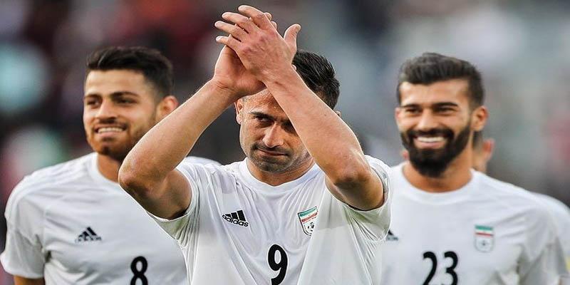 اینفوگرافیک؛ مازندرانیها دقیقترین بازیکنان ایران در جام جهانی
