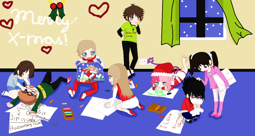 qcp7_christmas_in_tekken_by_jin_xia_hwo_ask_ste-d60ig52.png