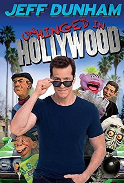 دانلود فیلم Jeff Dunham: Unhinged in Hollywood 2015
