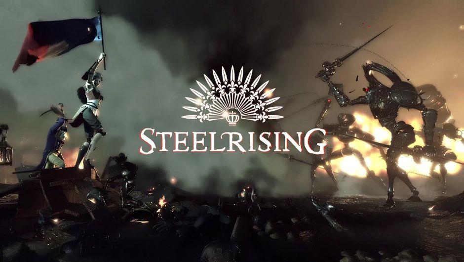 تماشا کنید: Steelrising بازی جدید سازندگان Greedfall معرفی شد