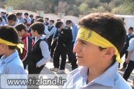 دانش آموزان سمپاد عنوان سفیران قرآنی دریافت می کنند