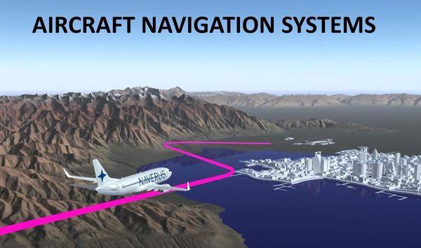 آشنایی بیشتر با مکانیک پرواز و کنترل وسایل پرنده