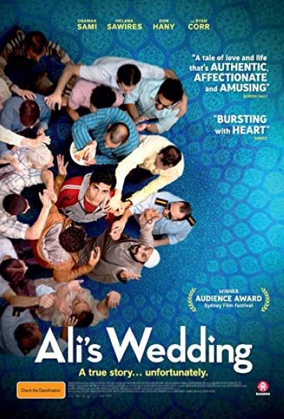 دانلود فیلم Ali's Wedding 2017