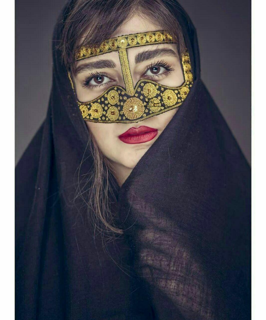 عکس زن زیبا