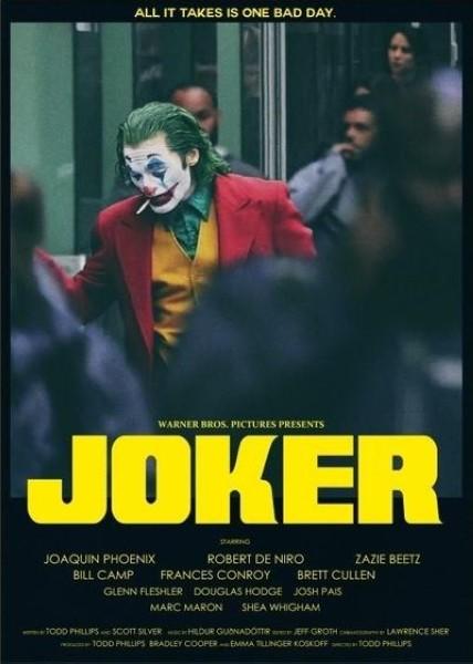 دانلود فیلم Joker 2019